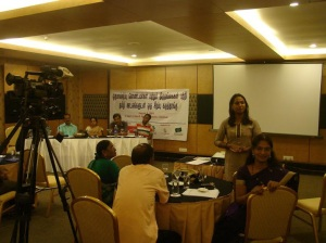 Sahodari Seminar on LGBT issues (1)