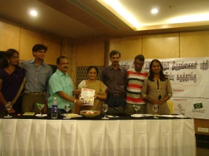 Sahodari Seminar on LGBT issues (2)