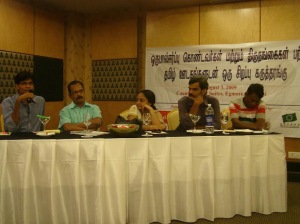 Sahodari Seminar on LGBT issues (3)